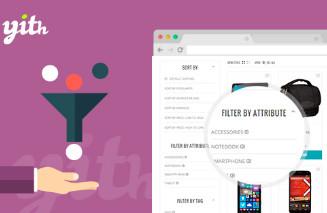 Аякс Фильтр Продукции (Ajax Product Filter) на WordPress