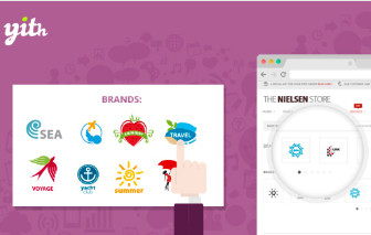 Система брендов (Brands Add-on) на WordPress
