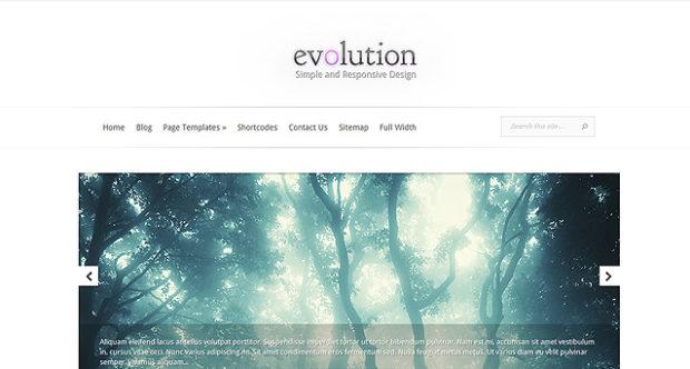 Evolution v3.0.7 - волшебство в действии!