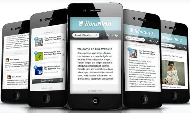 HandHeld v1.3.1 для мобильных