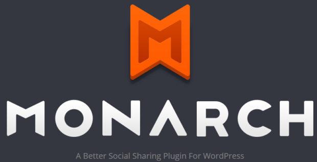 Monarch v1.3.7 - социальные сети