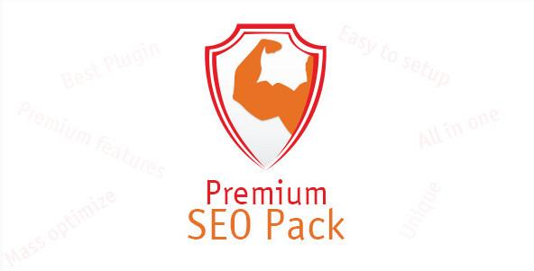 Premium SEO Pack v2.1 оптимизировать сайт