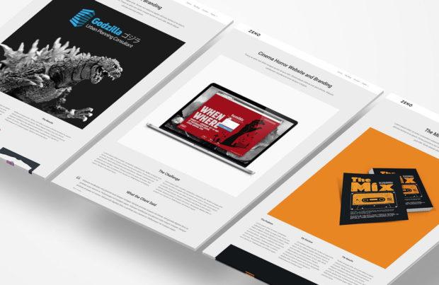 ZENO v1.02 для дизайнеров, фотографов и художников