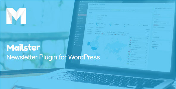 Mailster v2.2.7 - Плагин рассылки по электронной почте для WordPress