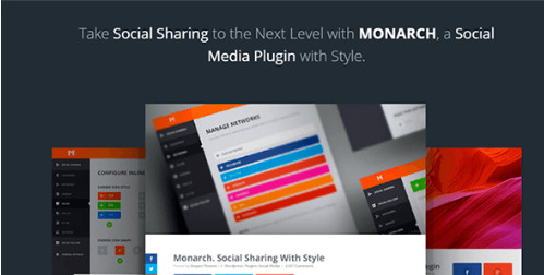 plugin Sharing Social wordpress вордпрес плагин